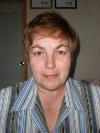 Karasyeva Natalia Vasil