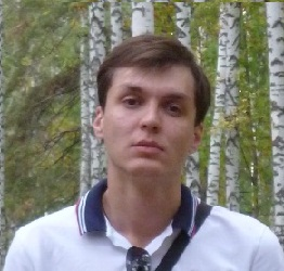 Latyntsev Nikita Gennad