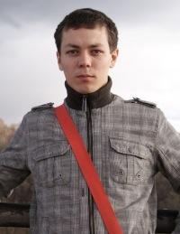 Chebykin Danila Nikolaevich (GriGrim)