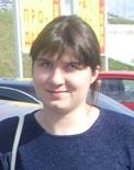 Dzidziguri Diana Georgievna (Диана)