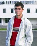 Levikin Dmitry Alekseevich (TODD)