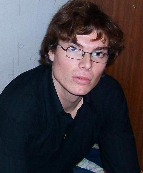 Chikin Nikolaj Vladimirovich (ChikinNV)