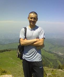 Dauletbekov Daniyar Bolatovich (Danikkk)