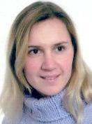 Dyatlova Ekaterina Alekseevna (Trufel)