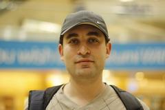 Kreslavsky Oleg Markovich (Arcan)