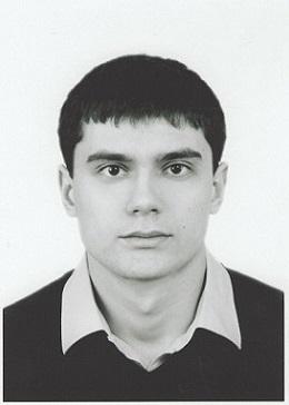 Pronin Yakov Sergeevich
