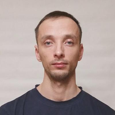 Pantileenko Denis  (iriswind1)