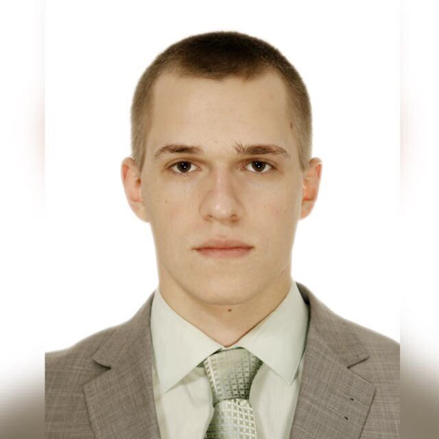Gaychuk Artem Sergeevich (asgaychuk)