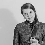 Yakubova Oksana  (Oxana)
