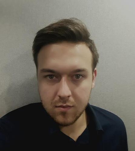 Smirnov Andrey Sergeevich (vvorkandrey)