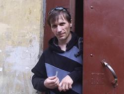 Ledenev Sergej Alekseevich (Shurgenz)