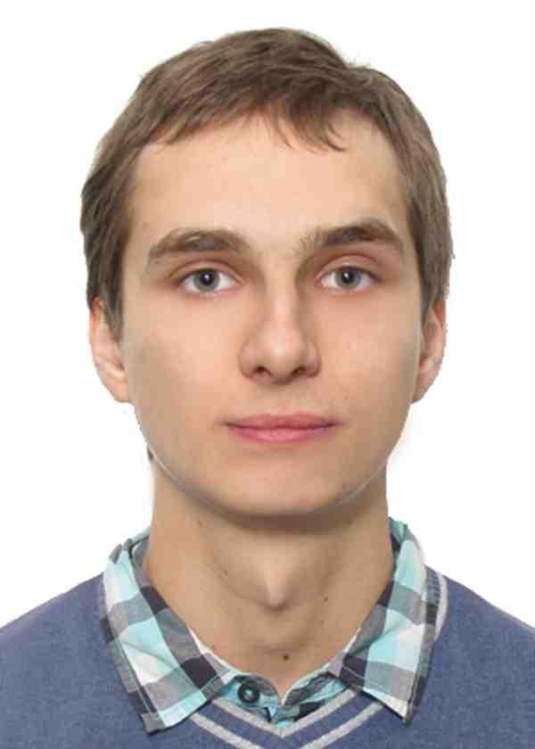 Gorbenko Pavel Evgen'evich (Pavel90)
