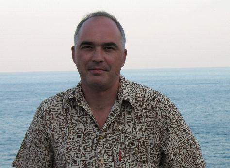 Zotov Pavel Gugovich (Ozzy)