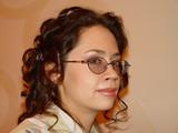 Timofeeva Elena Viktorovna (Umrikhina)
