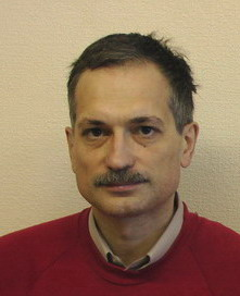 Kuvalkin Kirill Stanislavovich (Cyrilus)