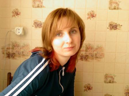 Koletvinova Anna  (ѕоганка)
