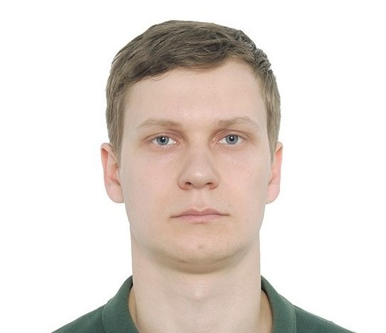 Yurin Dmitry Ivanovich (Diman9425)