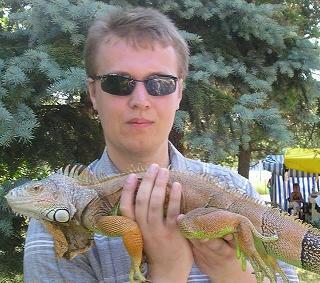 Baldin Oleg Borisovich (Weed)