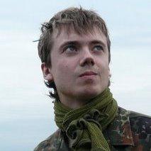 Larionov Denis Aleksandrovich (Irv)