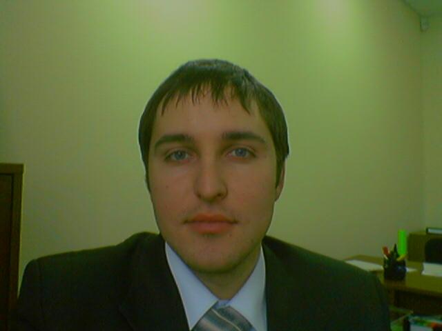 Berezhnoy Victor Anatol