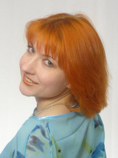Shilova  Natal'ya  (Neznakomka)