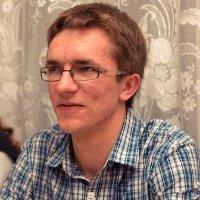 Kabanets Yevgeniy Gennadievich (azkaban)