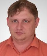 E.A.Krasovskij, moderator